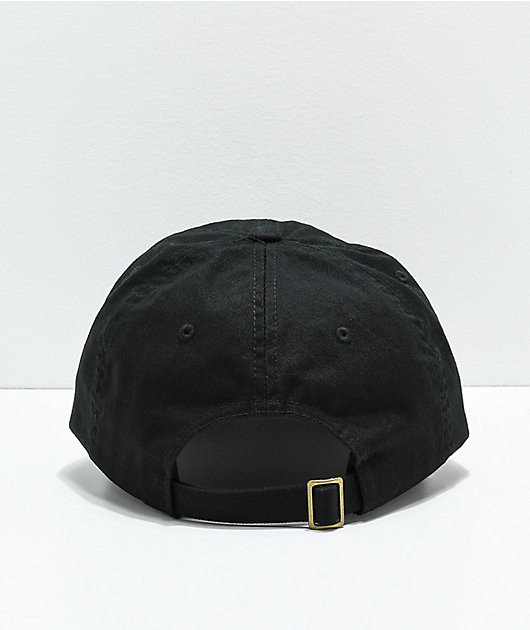 Brixton x Coors Filtered gorra negra
