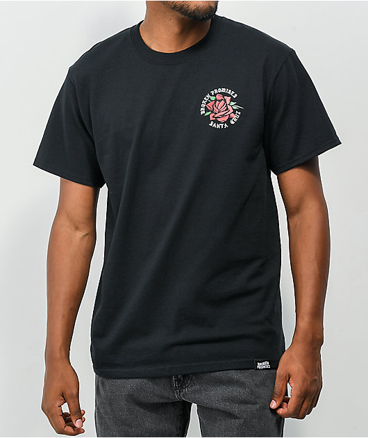 Broken Promises x Santa Cruz Screaming Venomous T-Shirt