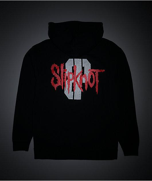 Brooklyn Projects x Slipknot Goat Black Hoodie