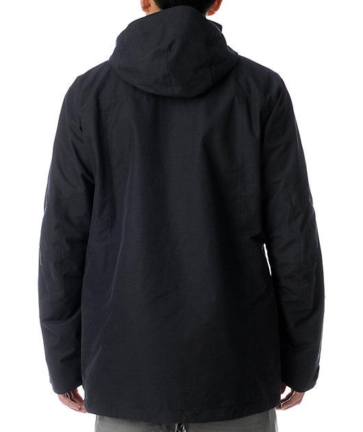 Burton AK Stagger Black 2L GORE-TEX Snowboard Jacket
