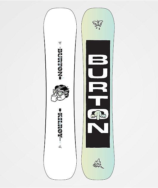 Burton Kilroy Twin Snowboard 2021