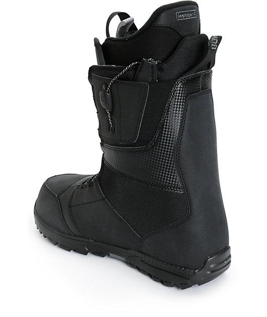 Burton Moto SZ SnowBoard Boots