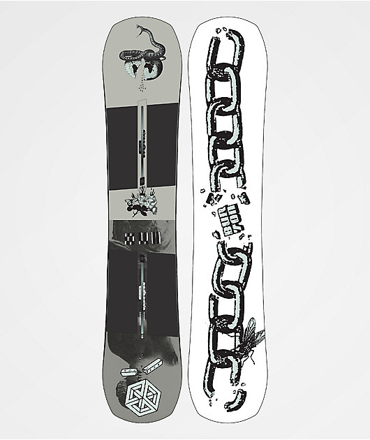 Burton Name Dropper Snowboard 2021