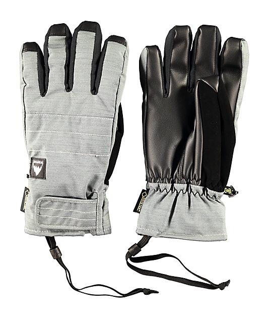 Burton Reverb Bog Gore-Tex Snowboard Gloves