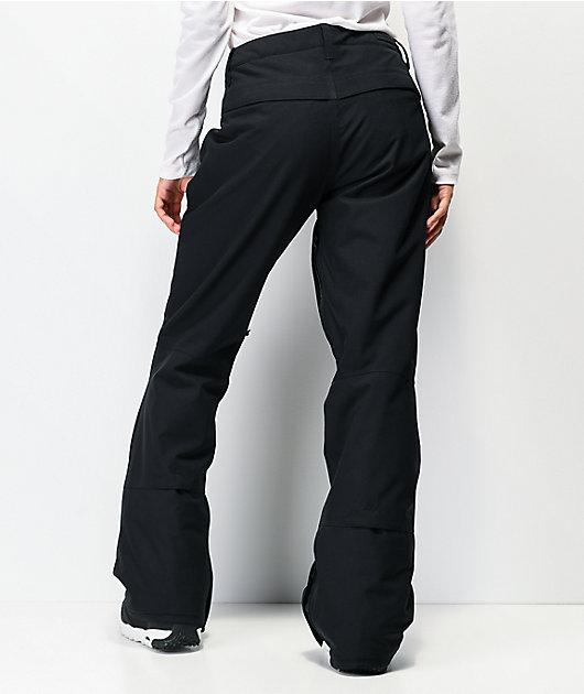 Burton Society True Black 10K Snowboard Pants
