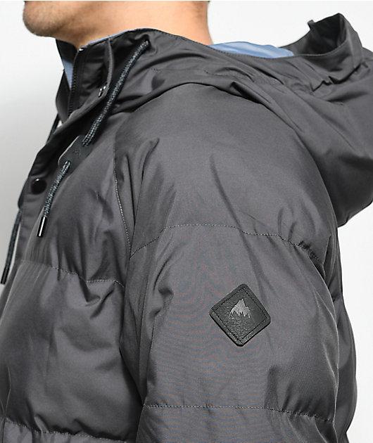 Burton Traverse Faded LA Sky 5K Snowboard Jacket