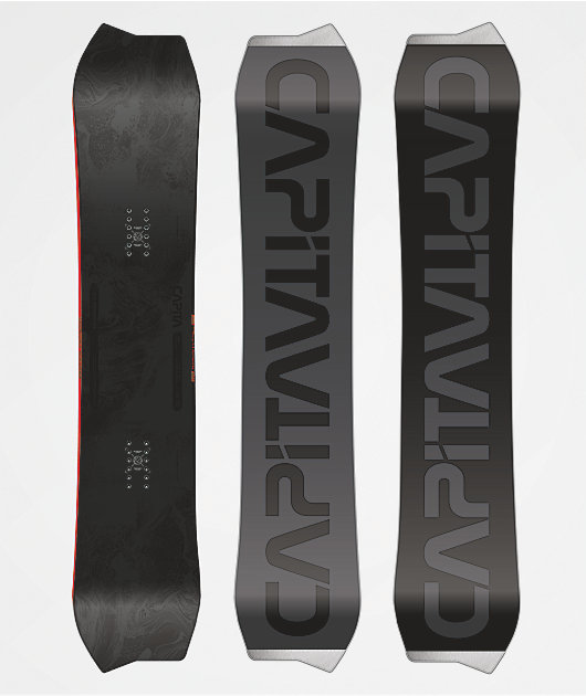 Capita The Asymulator Snowboard 2022