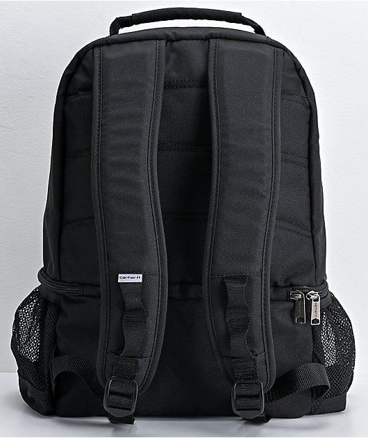 Carhartt Cooler Black Backpack