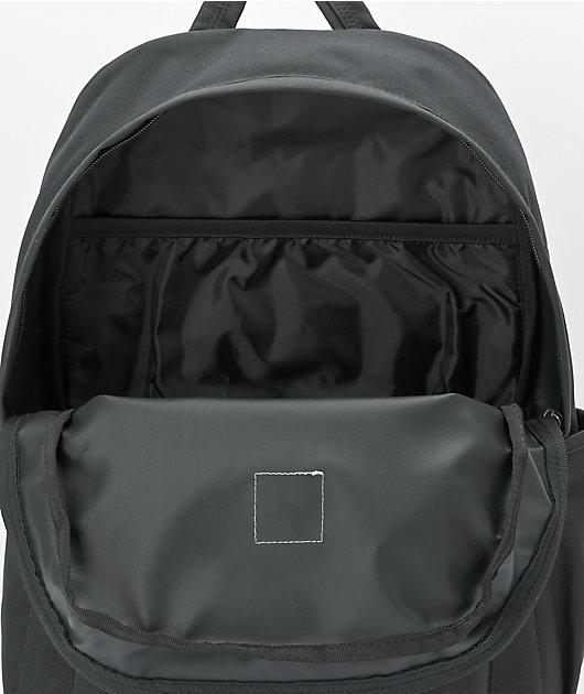 Carhartt Essential Black Backpack