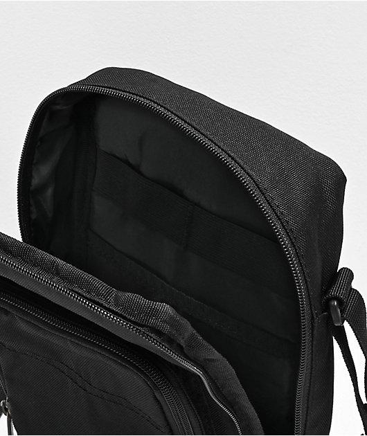 Carhartt Legacy Black Shoulder Bag