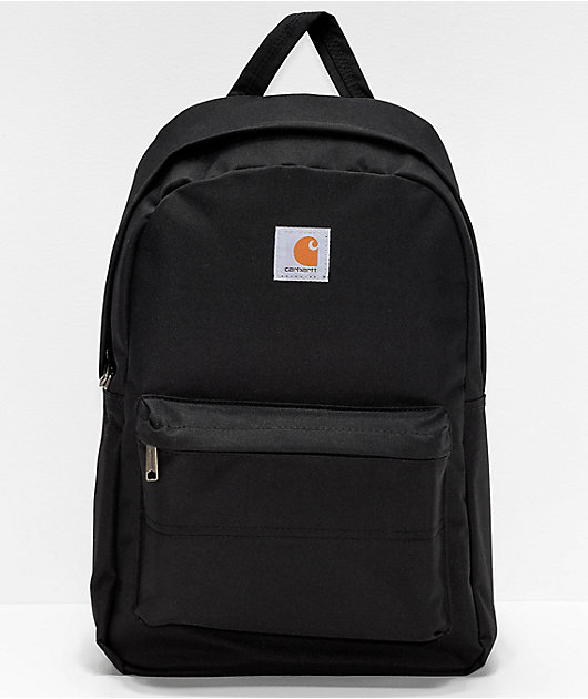 Carhartt Trade Black Backpack