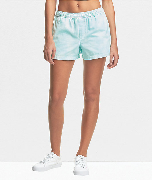 Champion 2.5 Watercolor Dye Twill Shorts