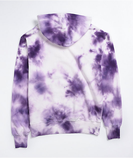 Champion Big Sky Purple Hoodie