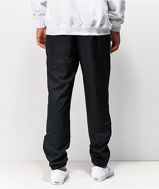 Champion Black Warm Up Pants