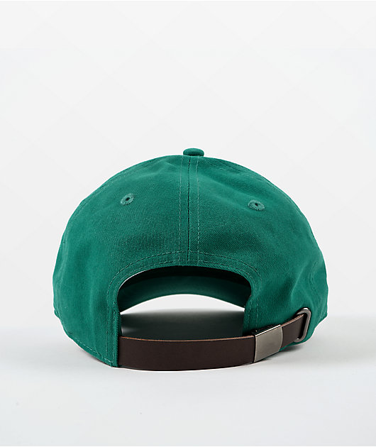 Champion Classic Twill Chlorophyll Strapback Hat