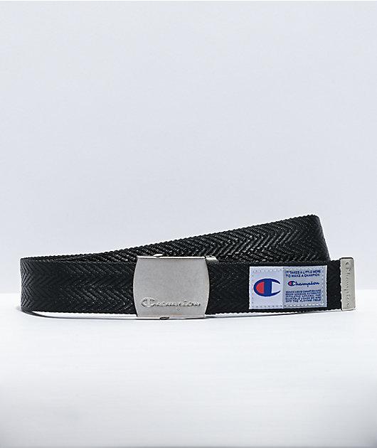 Champion Jocktag Scout Web Belt