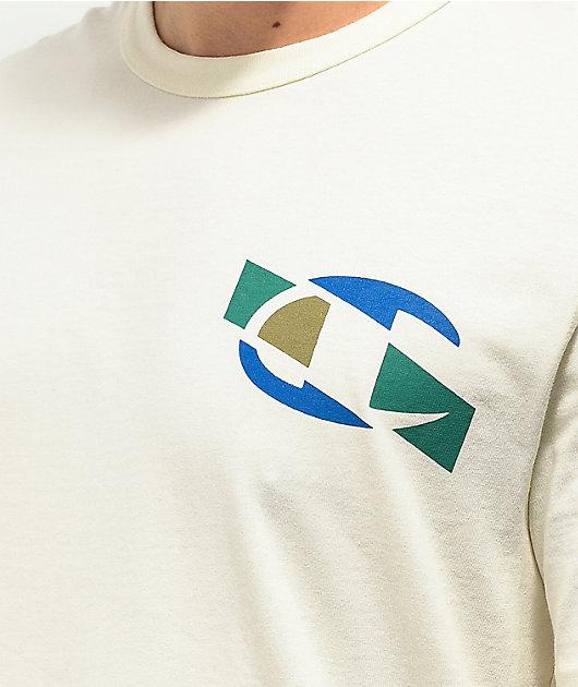 Champion Phys Ed Graphic Chalk T-Shirt