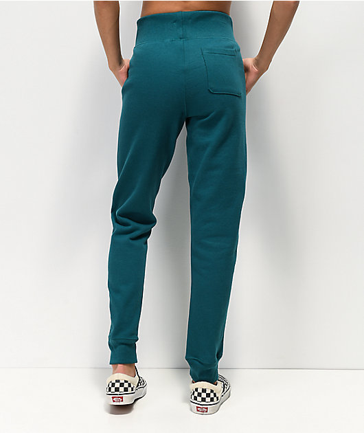 Champion Reverse Weave Jade Jogger Sweatpants