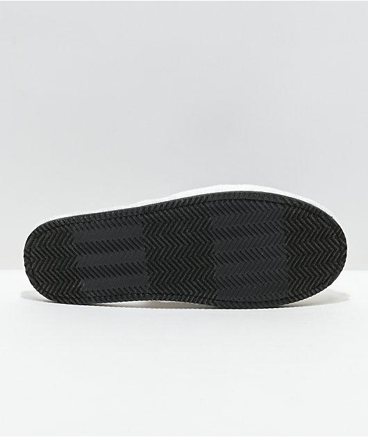 Champion Sleepover White Slippers