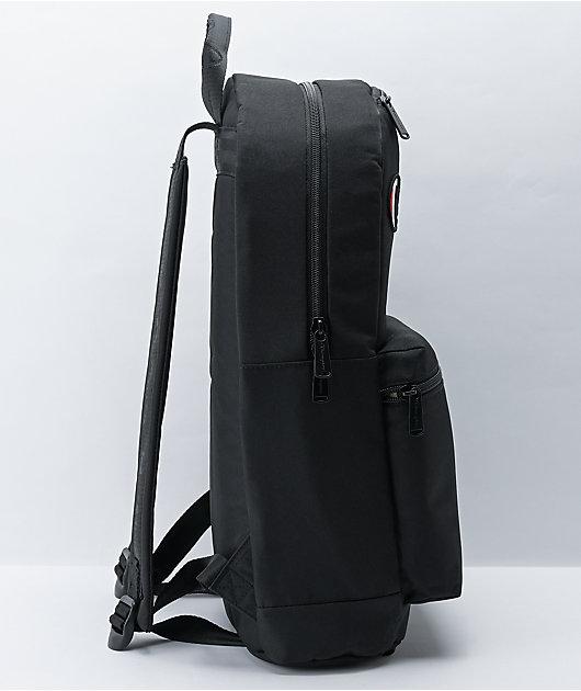 Champion Supercize 3.0 Black Backpack