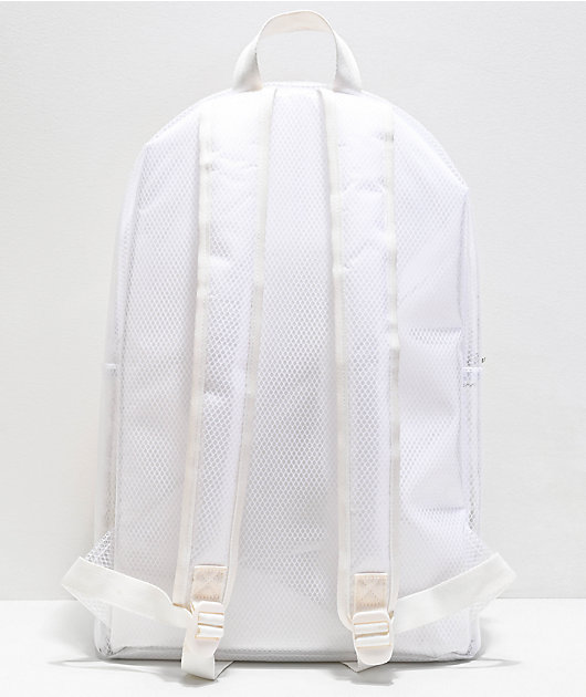 Champion Supercize Clear Iridescent Backpack