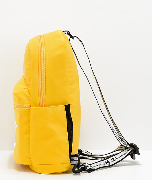 Champion Supercize Gold Mini Backpack