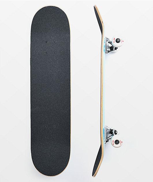 Chocolate Stevie Perez 8.0 Skateboard Complete