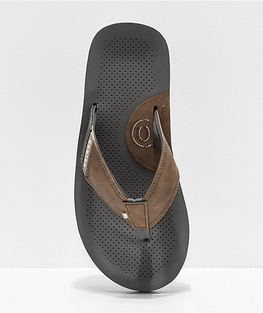 Cobian Arv 2 Chocolate Brown Sandals
