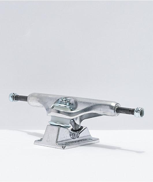 Compound Polished Silver 5.75