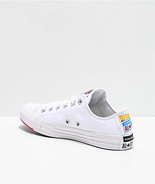 converse sneaker all star ox