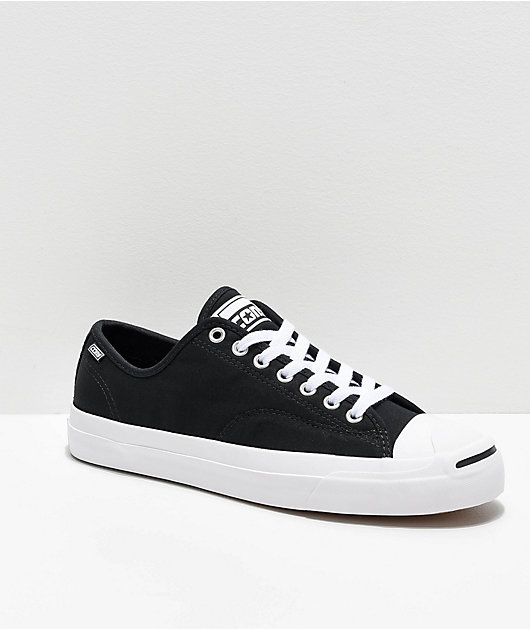 Converse Jack Purcell Pro Rip-Through