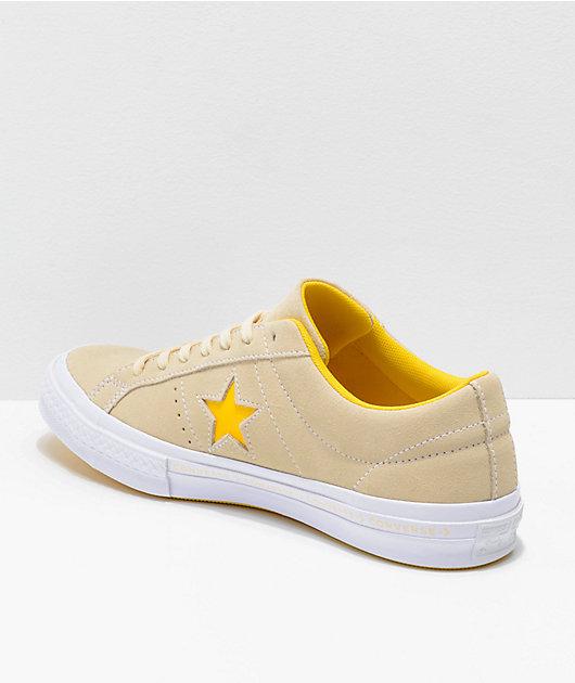 converse one star pinstripe