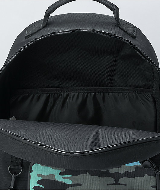 Cookies Escobar Smell Proof Black Backpack
