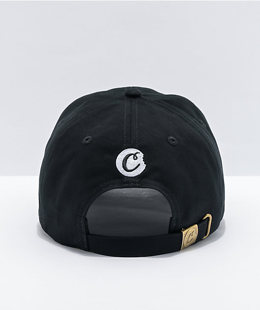 Cookies Thin Mint Black and White Strapback Hat