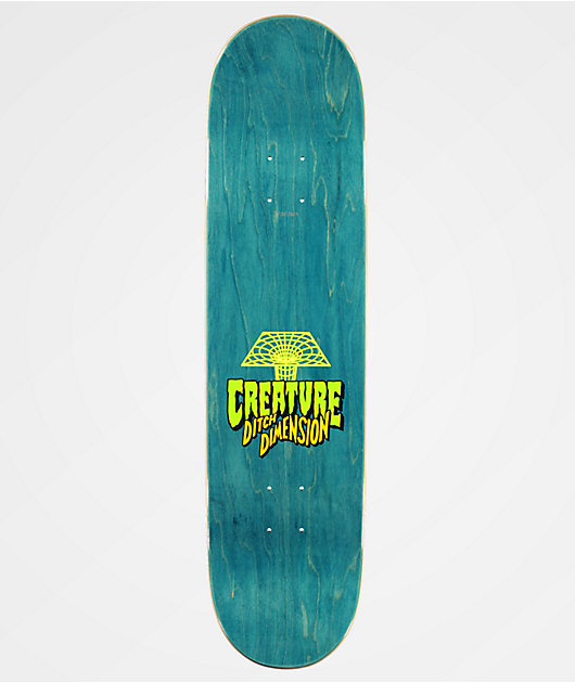 Creature Reyes Ditch Dimension 8.0
