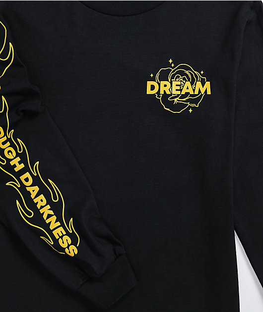 D.R.E.A.M. Darkness Long Sleeve T-Shirt