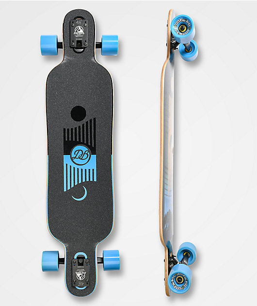 DB Longboards Phase 38