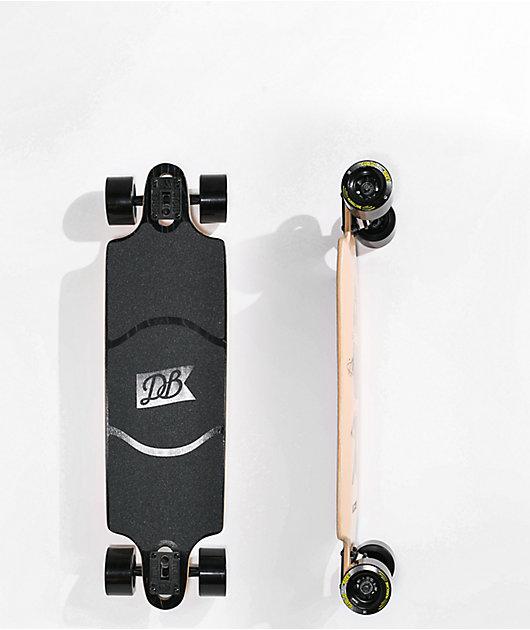 DB Longboards Sashimi 32