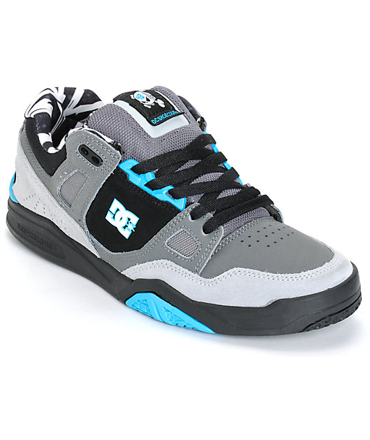 DC KB Stag 2 Skate Shoes | Zumiez