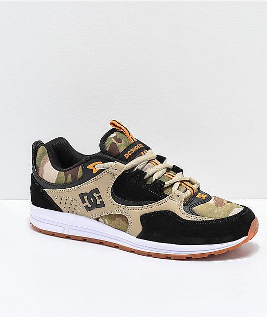 DC Kalis Lite SE Camo \u0026 Gum Shoes | Zumiez