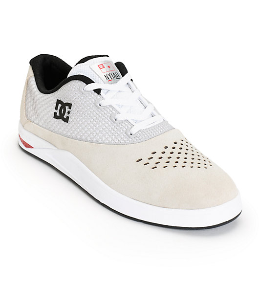 DC Nyjah Huston N2 Skate Shoes | Zumiez