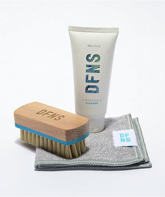 DFNS Footwear Cleaner Kit