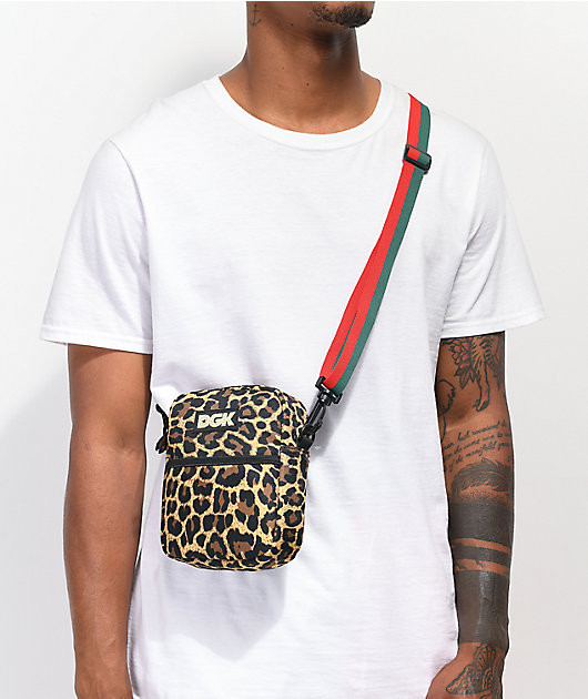 DGK Big Cat bolso de hombro