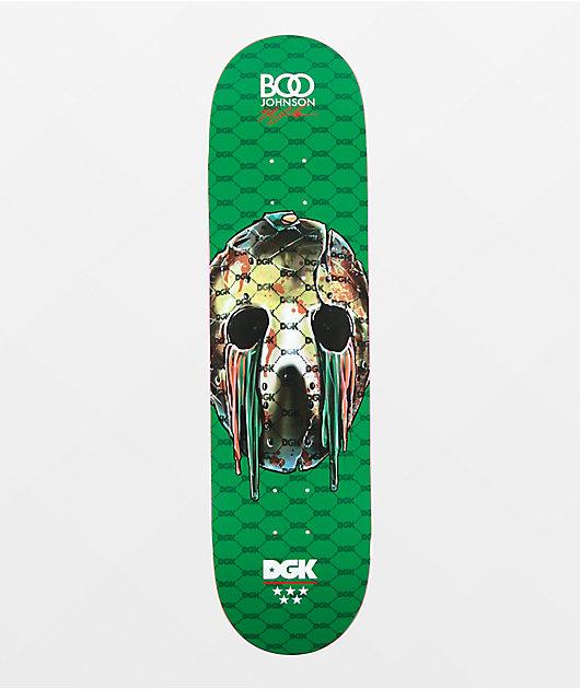 DGK Boo Dripped 8.1