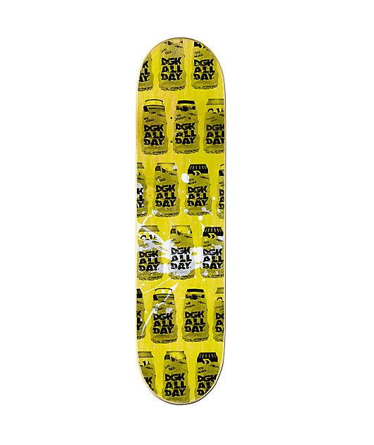 DGK Marquise Spray Can 8.0