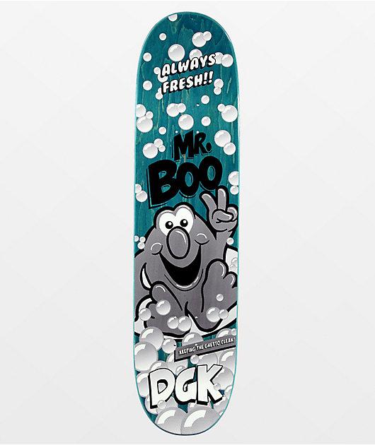 DGK Mr. Boo 8.06