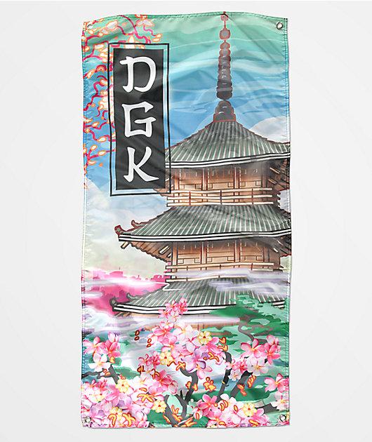 DGK Sakura Banner