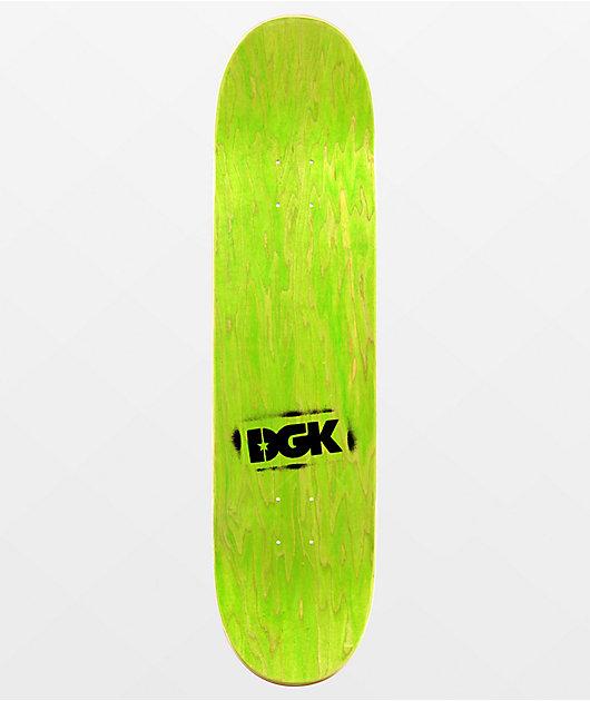 DGK The Plug 8.06