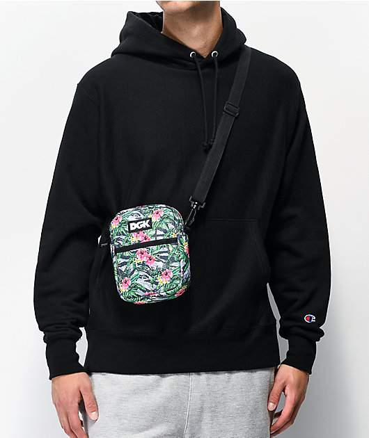 DGK Weekender Shoulder Bag
