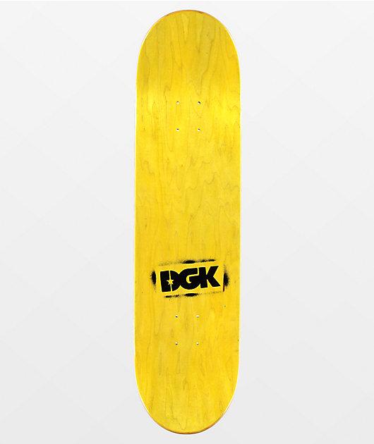 DGK West Side 8.25
